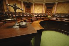Quais são os crimes da competência do Tribunal do Júri? - Aspecto Jurídico