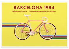 Barcelona 1984 - Robert Krums
