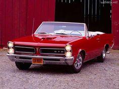 Love me a GTO!! T