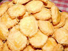 Gerdi süti: Sajtos keksz Rotisserie Cooker, Savory Snacks, Snack Recipes, Sour Cream And Onion, Mashed Potatoes, Chips, Bread, Cookies, Vegetables