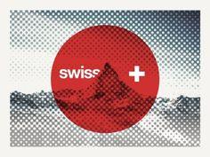 Really beautiful Swiss design!