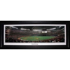 Midway Toronto Jays Rogers Centre Skydome Panorama Frame