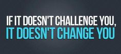 If It Doesn't Challenge You, It Doesn't Change You! | Steve Ferrante's Pinnacle Performance Champions