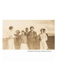 Frida Kahlo: Photographs of Myself and Others by ACC Distribution