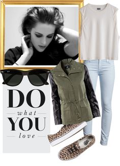 """Kristen Stewart"" by lovedomizuno ❤ liked on Polyvore"