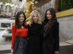 Love these girls! http://ashbenson.me/13fc0n