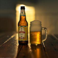 Harpoon Summer Beer 016:365 by Nathan Harrison www.n-harrison.com Cheers. :)