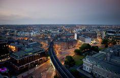 North Inner City, Dublin, Ireland