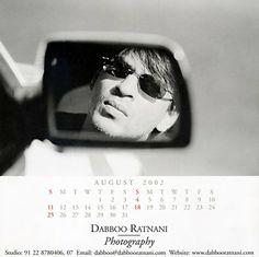 Shah Rukh Khan in Dabboo Ratnani calendar 2005 | DABBOO | Pinterest ...