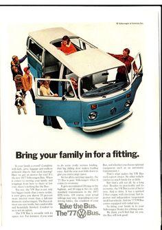 Love the VW