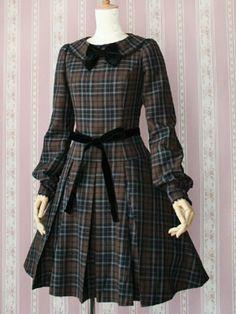Victorian Maiden/Rosie OP