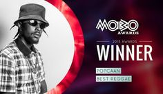 NEW IMAGE PROMOTIONS: Ketch Up - Popcaan cops MOBO