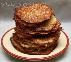Для приготовления оладьей гречневых нам понадобиться: Варёная гречка – 300-400г Яйца – 1-2шт. Кефир – 200г Сода – ¼ ч.л. Соль Мука – 5 ст.л. Растительное масло для жарки. Соединяем гречку, кефир, соль и всё перемешиваем. Вбиваем яйца, постепенно вводим муку. Pancakes, Breakfast, Food, Morning Coffee, Meal, Crepes, Essen, Pancake, Hoods