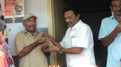 New year 2012  Founder Narayana Reddy pic