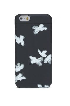 Painted Flowers - Marc by Marc Jacobs iPhone 6 case