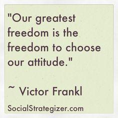 Positive Attitude is key!  #grateful