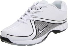 Made from leather and synthetic these stunning looking womens lunar brassie golf shoes by Nike have a manmade sole Nike Womens Golf, Womens Golf Shoes, Nike Golf, Nike Lunar, Ladies Golf, Athletic Shoes, Sneakers Nike, Shoe Bag, Lady
