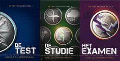Win: De test trilogie