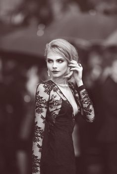 Image about beautiful in Cara Delevingne by Miru Fontana