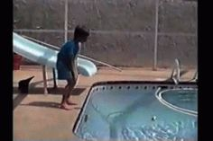 Kids Getting Owned In Gif Format