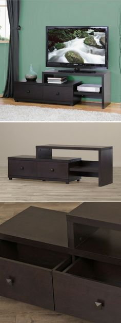 Check out the Kendall TV Stand @istandarddesign