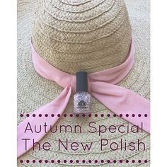 The new #nailpolish in #autumn #lifestyle #nagellack #herbst #nageldesign #lcn www.angeliqueslifestylefashionandmore.wordpress.com