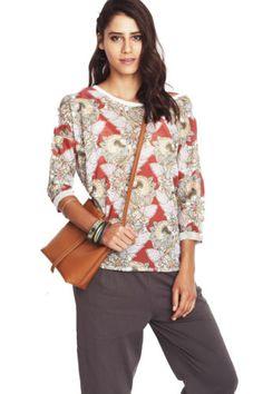 Shirt-Blouse-Casual-Fashion-Tops-Long-Sleeve-Loose-Women-T-Summer-Cotton-Womens