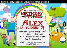 Birthday Tarpaulin Spongebob Squarepants Theme Template Party Deco