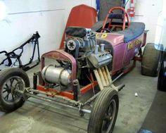 1959 Morris Mini T BucketDrag CarsVintage RacingAntique CarsDrag RacingRat RodsAltersBarn FindsTruck Wheels