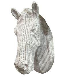 Horse Head Wall Art