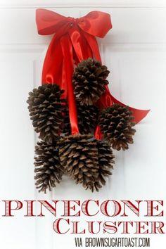 ¡Toma nota y sorprende a todo el mundo con tus creaciones DIY navideñas!