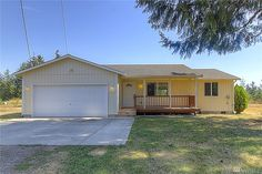 18830 Ivan St Sw, Rochester, WA, 98579, Single Family, 3 Beds, 2 Baths…