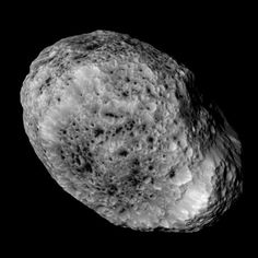 Hyperion May 2015