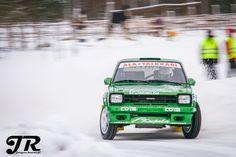Junior Rally Championship Finland