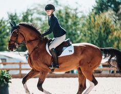 | Erika | Equestrian | 23 | MD |