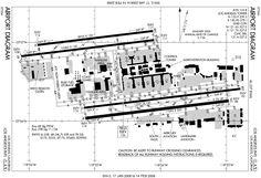 Airport Runway Layout Diagrams | Description LaxAirportDiagram2.jpg
