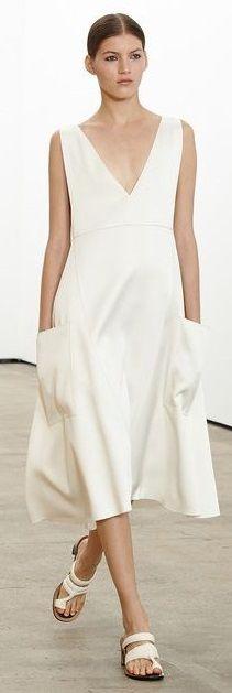 ...this beauty from Derek Lam was a great start point... http://www.hotpatterns.com/hp-1178-weekender-chameleon-dress/