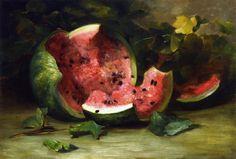 Alfa img - Showing > Charles Watermelon