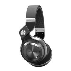 Nuova offerta in   Bluedio (Turbine Bluetooth stereo headphones wireless  auricolari cuffie Micro SD card  FM radio Bluetooth headset Hurrican Series  over ... ff8b46e08ded