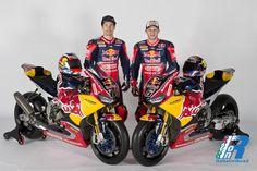 Team Red Bull Honda World Superbike