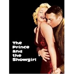Directed by Laurence Olivier. With Marilyn Monroe, Laurence Olivier, Richard Wattis, David Horne. An American showgirl becomes entangled in political intrigue when the Prince Regent of a foreign country attempts to seduce her. Old Movies, Great Movies, Marilyn Monroe Movies, Marilyn Film, Amazon Instant Video, Amazon Video, Prince, Laurence, Hollywood Icons