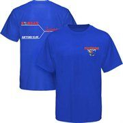 Kansas Jayhawks Bracket T-Shirt!