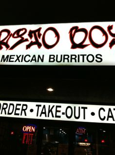 Fine Burritos and Quesadillas Made Fresh and Custom. Just For You! 2004 in the Greater Toronto Area Mexican Burritos, Community Boards, Self Promotion, Promote Your Business, Quesadillas, Toronto, Just For You, Canada, Feelings