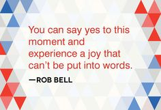 Rob Bell: 5 Thoughts on God, Spirituality and Heaven - Slideshow - @Helen George #supersoulsunday