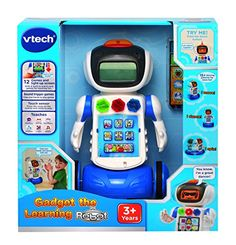 Vtech Gadget the Learning Robot VTech https://www.amazon.co.uk/dp/B00ZTF9W3C/ref=cm_sw_r_pi_dp_x_Bxoiyb054N76N