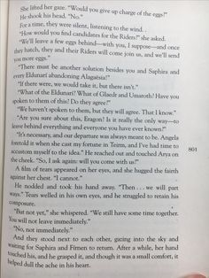 *crying my head off* <---- Fuck, my stone-cold iron heart twinged Eragon Characters, Finding Meaning In Life, Inheritance Cycle, Christopher Paolini, Got Dragons, Impossible Dream, Book Fandoms, Book Series, Book Quotes