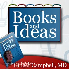 Check out this cool episode: https://itunes.apple.com/us/podcast/books-ideas-podcast-dr.-ginger/id210064273?mt=2&i=355595203