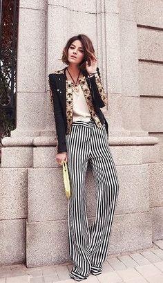 Her pants >>>