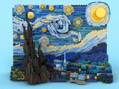 Steve Silberman on Twitter Lego poster, Lego print, Lego van