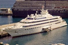 One of the 10 Most Expensive yachts in the world ~Live The Good Life - All about Wealth Luxury Lifestyle.